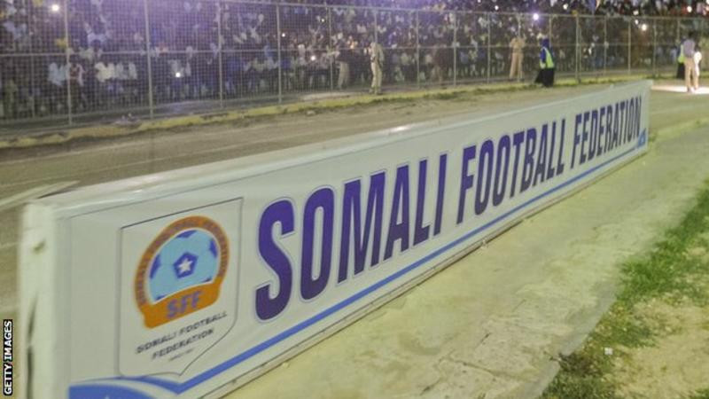 The Somali Football Federation has entered two clubs into continental club competitions for the first time since 1990
