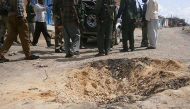 Three Killed in Landmine Explosion in Hodan, Mogadishu