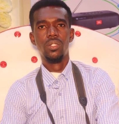Journalist Mohamed Abduwahaab (Abuuja) has been held i