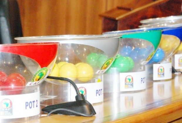 Soccer-Draw for African preliminaries for 2022 World Cup