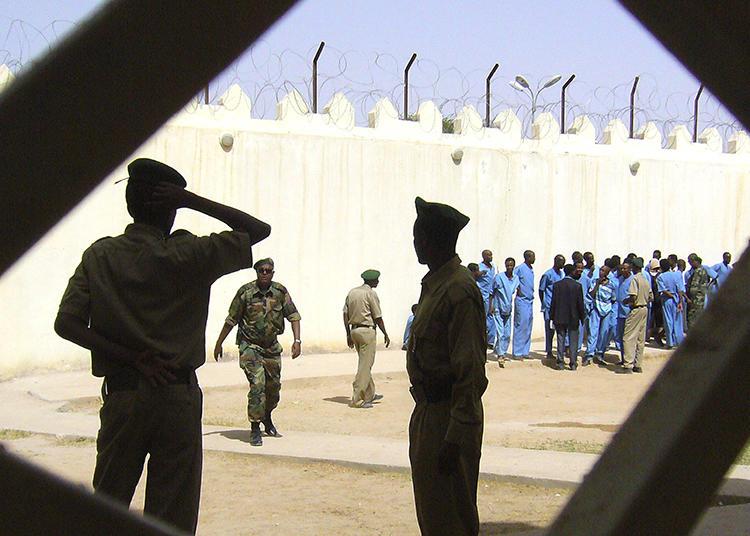 Somaliland court sentences journalist Abdirahman Mohamed Hiddig to 21 months in prison