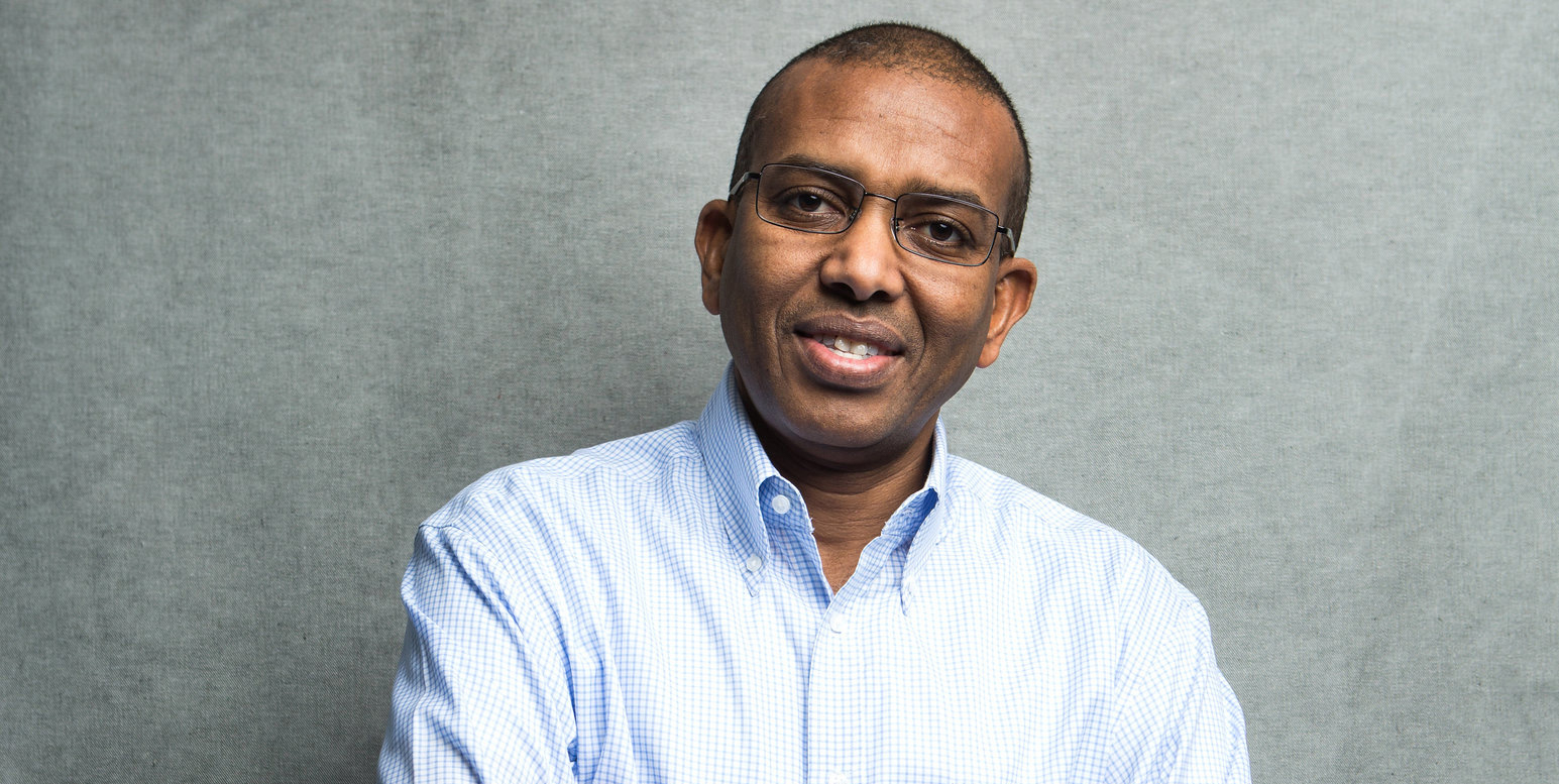 Somaliland immigrant tops most influential black people list - The Muslim News