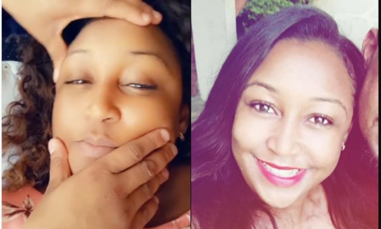 'That man trending on Twitter isn't Betty Kyallo's bae!' close source shares details