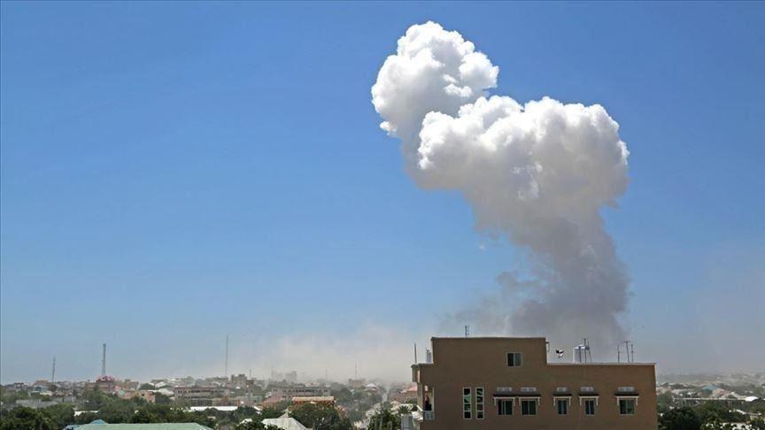 Somalia: Army offensive, airstrike kill 12 militants