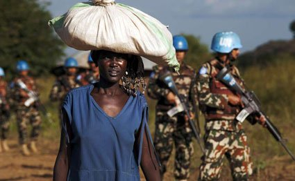 UN Security Council extends mandate of peacekeepers in South Sudan