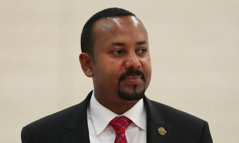 Ethiopia's Abiy Ahmed denies using Covid-19 crisis to extend term
