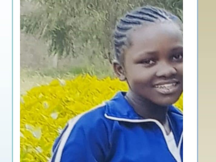 15-year Old Girl That Went Missing Now Believed to Have Been Recruited By Al-shabaab