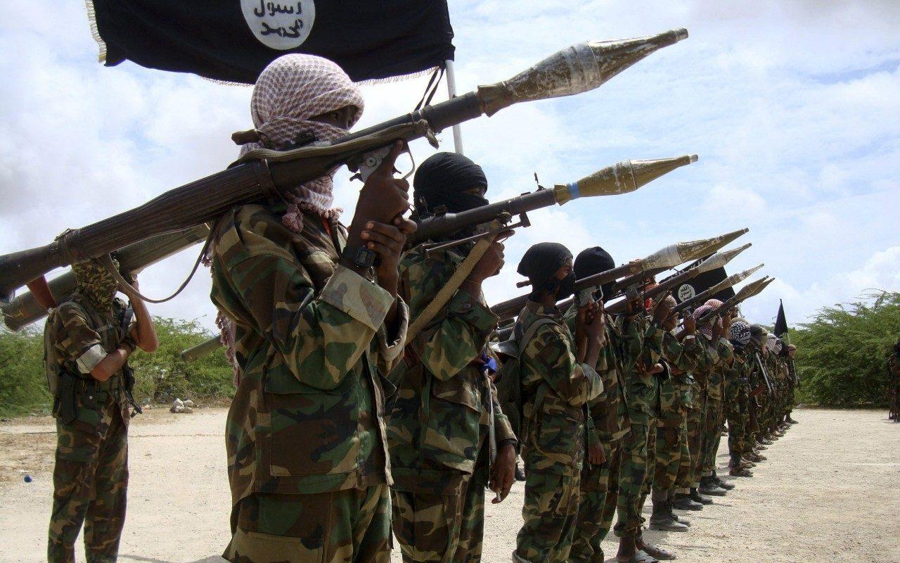 US military base in Kenya attacked by Islamist group al Shabaab