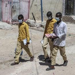 Somalia Covid-19 cases cross 1,000 mark