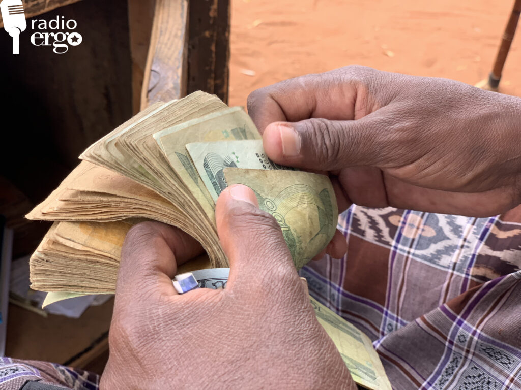 Somali families fear the future as overseas cash support shrinks due to the pandemic