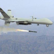 US airstrike kills a militant in Southern Somalia