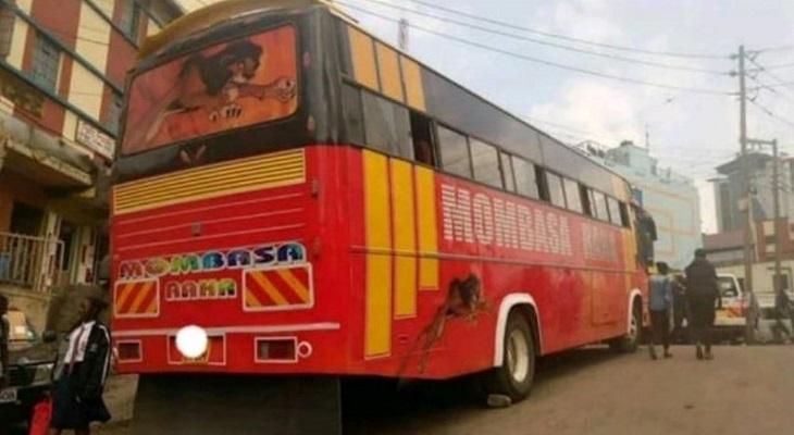 3 Confirmed Dead as Suspected Al-Shabaab Attacks Mombasa-Lamu Bus