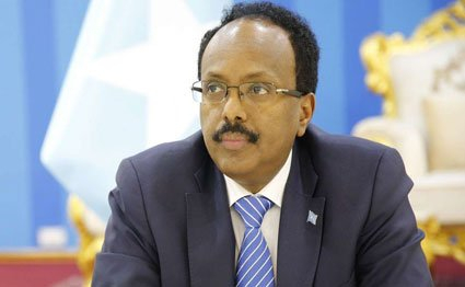 Farmaajo signs new electoral law