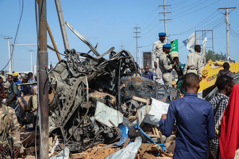 Minnesota American-Islamic Relations Group Denounces Somalia Bombing