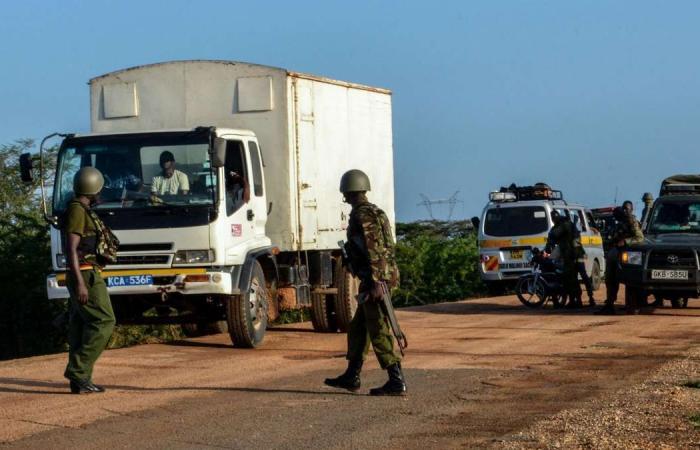 Somalia's Al Shabab attacks military base used by US and Kenyan forces