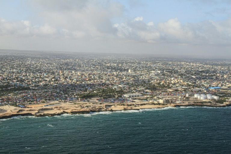 IMF: $334 mn for Somalia debt relief pledged more than 100 members