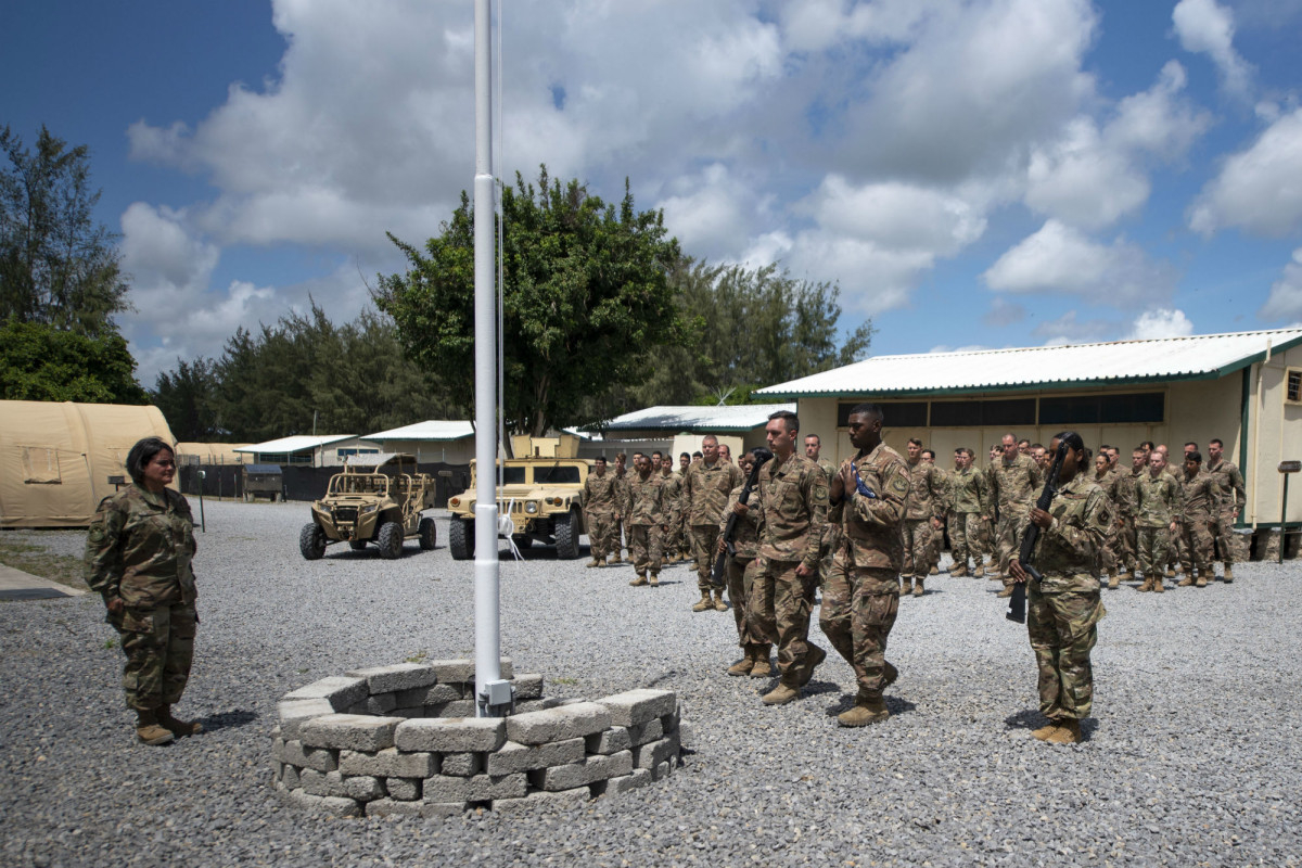 Three Americans killed in al-Shabaab terror attack in Kenya