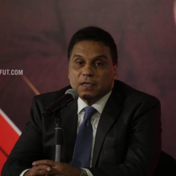 Egypt to face Djibouti or Liberia, confirms Hossam El-Badry