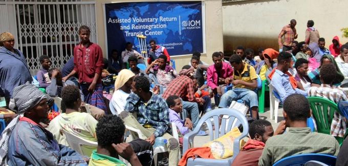 IOM Ethiopia Appeal 2020 - Ethiopia