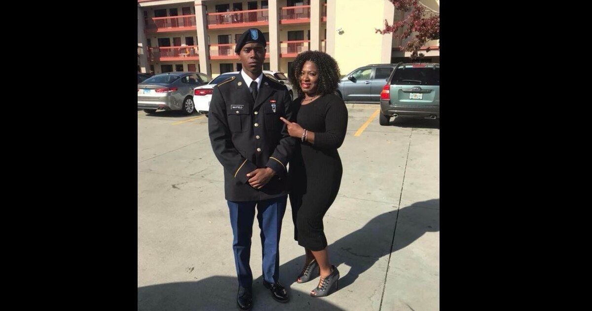 Soldier killed in Kenya attack identified by family