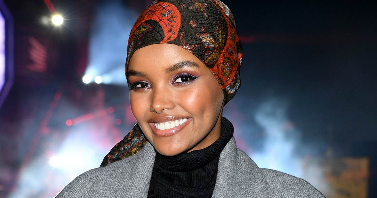 Model Halima Aden is first black woman to appear on Essence in a hijab