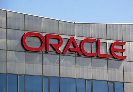 Oracle is snatching banking deals across Africa