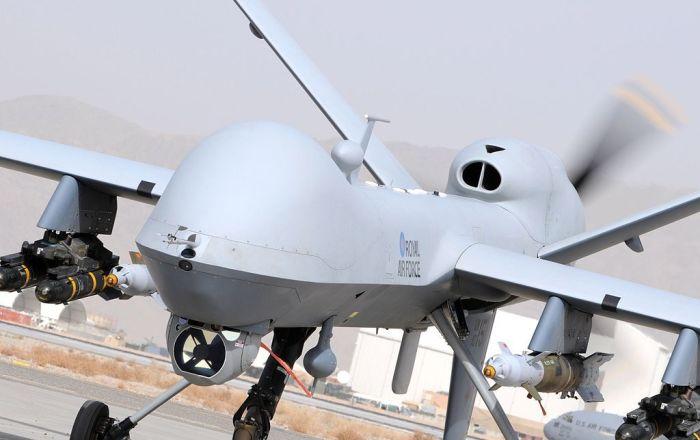 US Africa Command Says Its Airstrike Kills Al-Shabab Terrorist in Somalia