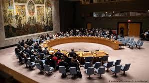 Kenya lobbies for UN Security Council seat