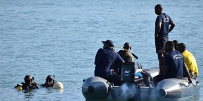 Boats Smuggling Miraa/Qat Capsizes in Indian Ocean