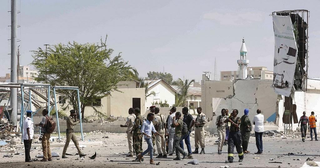 Somalia forms emergency response team after deadly Mogadishu attack   Africanews