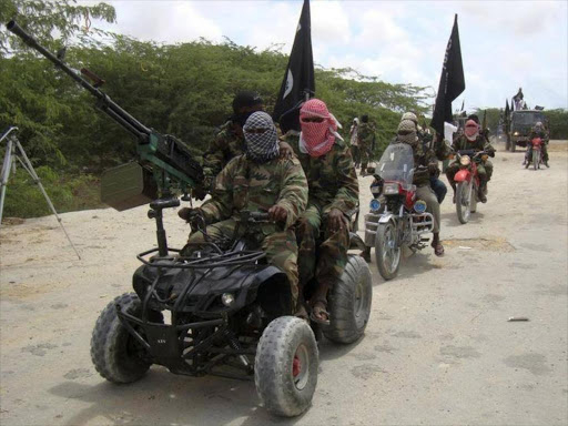 Al Shabaab attack repulsed by security officers in Mandera