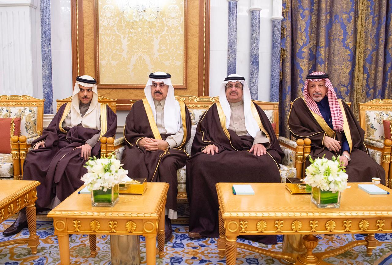 Saudi Arabia and 7 countries form council to secure Red Sea and Gulf of Aden