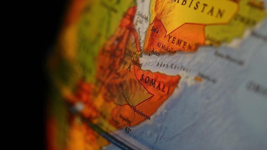 Somalia, Somaliland talks touted as 'historic'