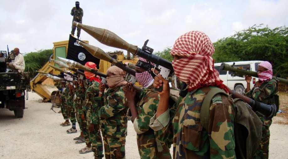 Kenya: Four civilians killed in al Shabaab 'gunfight' with Police on telecom mast