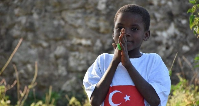 Old acquaintances, new allies in new period of strategic Turkey-African political partnership