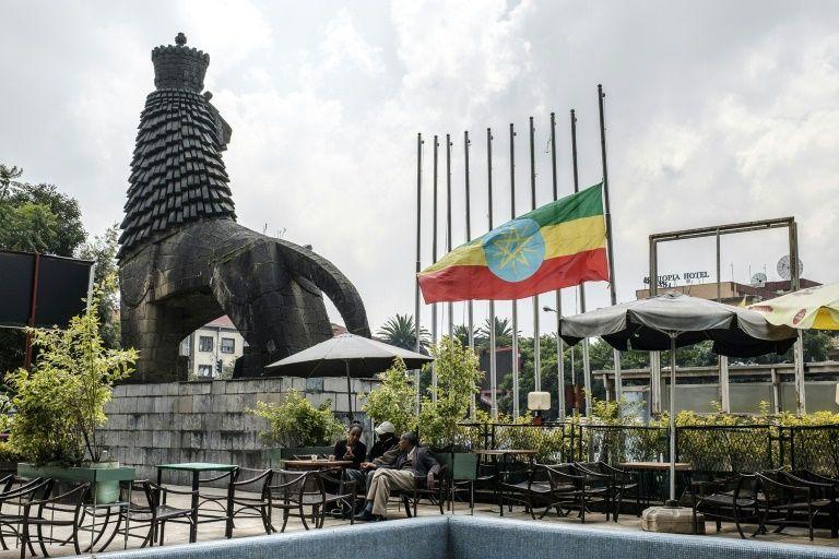 Ethiopian forces 'execute dozens' in anti-rebel campaign, Amnesty