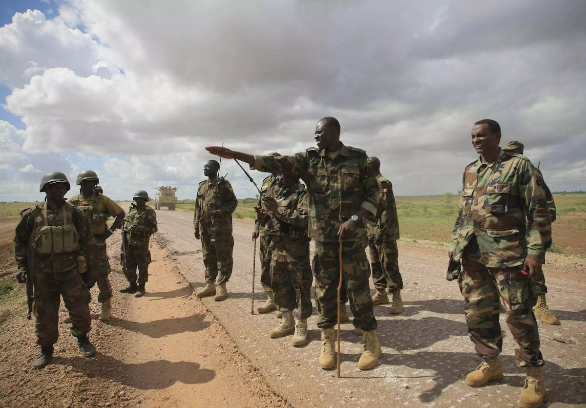 2 Kenyans kidnapped by suspected al-Shabaab militia recovered
