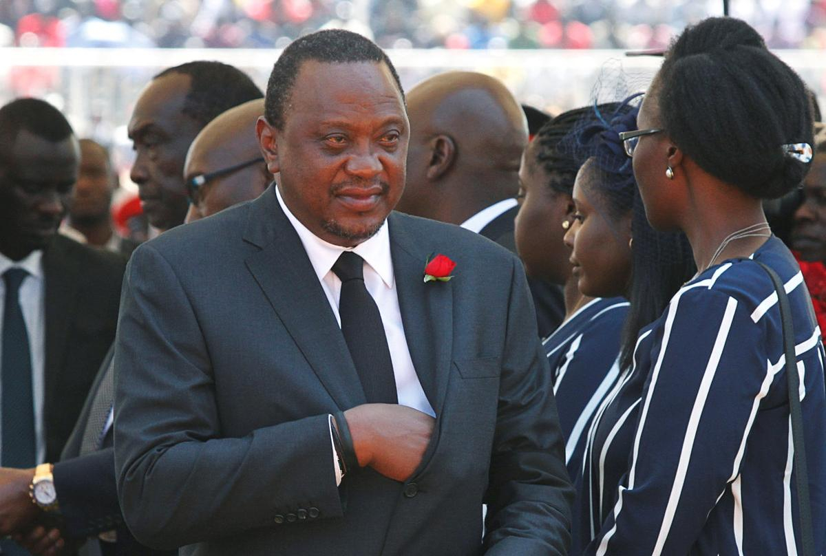 Kenya closes borders to Tanzania and Somalia over coronavirus