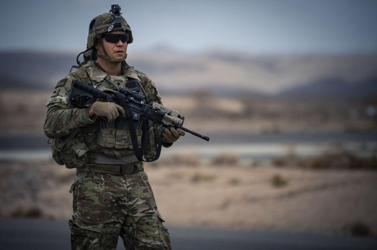 US deploys rapid response forces to Kenya after terrorist attack - Mash Viral
