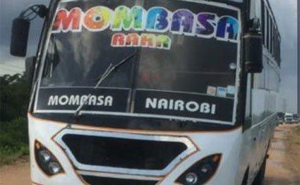 Lamu road travel restrictions loom after attacks