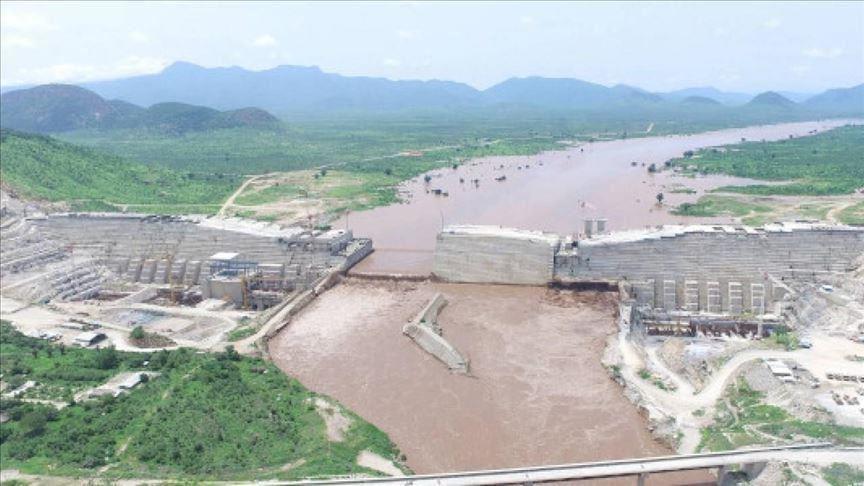 Ethiopia urges Egypt to stop pressure over Nile dam