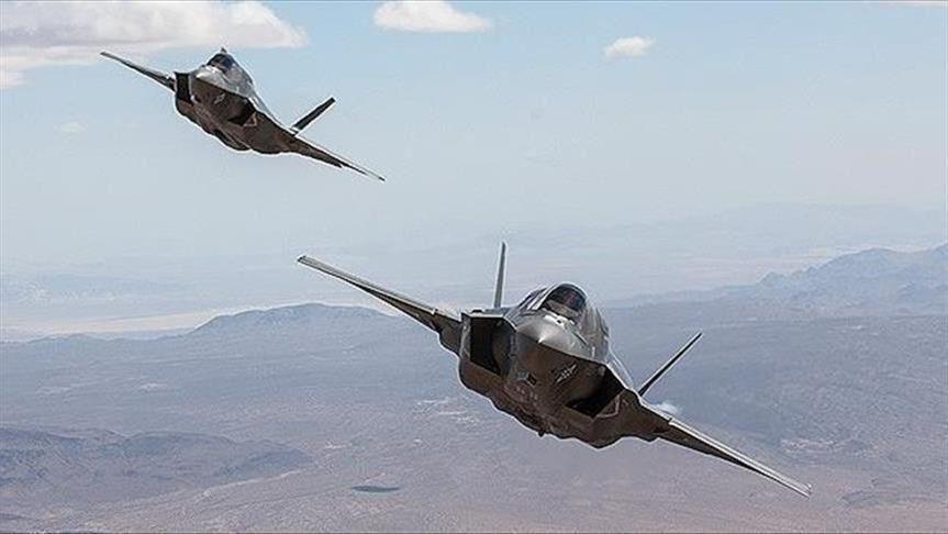 US, Somalia carry out airstrikes on al-Shabaab