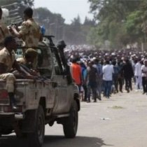 One killed, another injured in the Ethiopian Somali region amid protests against mosques burn in Amhara region