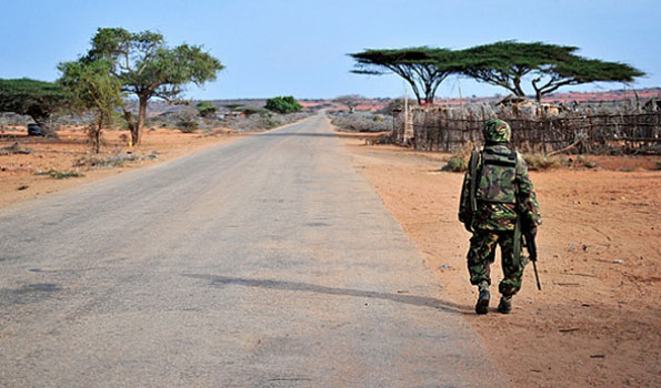 Britain tells its Citizens to avoid the Kenya-Somali border