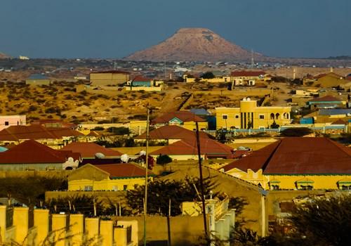 Somalia takes big step towards licensing round
