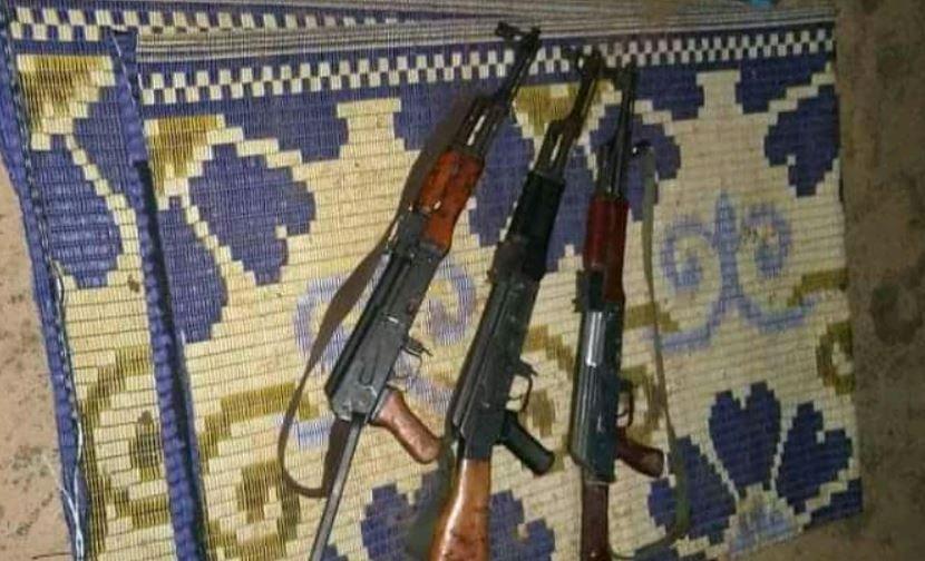Three Al Shabaab militants shot dead in fierce gun fight with police
