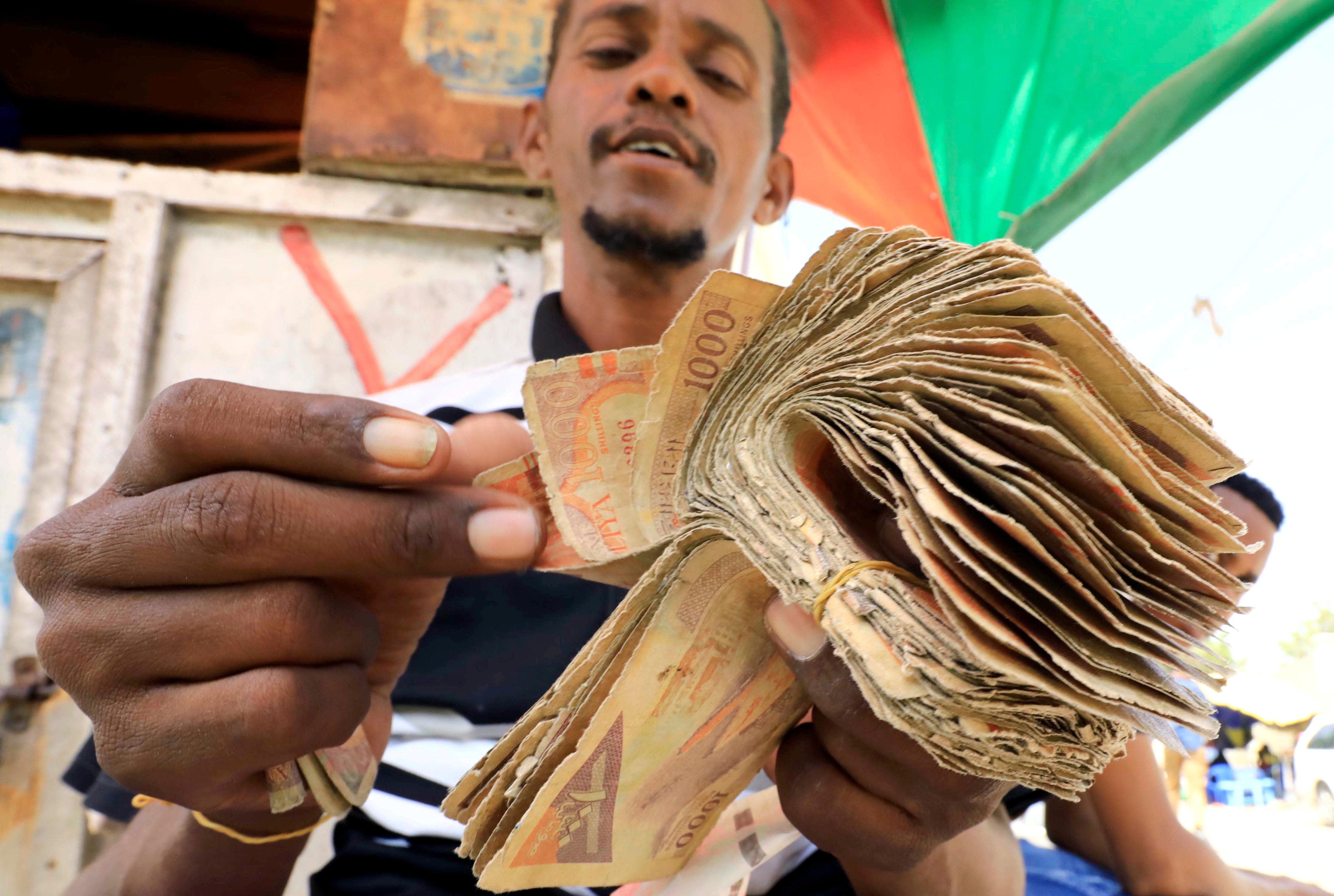 Somalia 'Now in Good Standing', World Bank