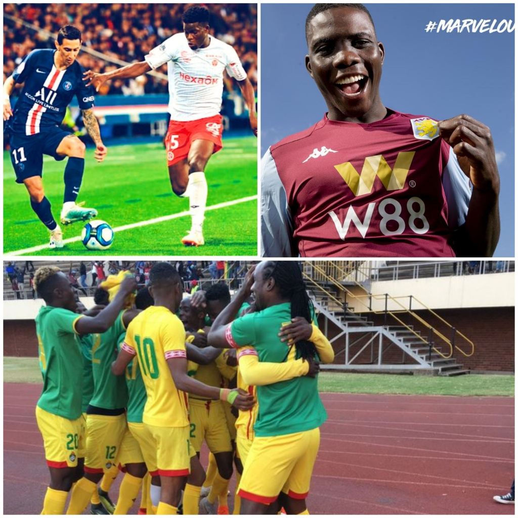 The lasting memories of 2019 for Zimbabwean football - Soccer24