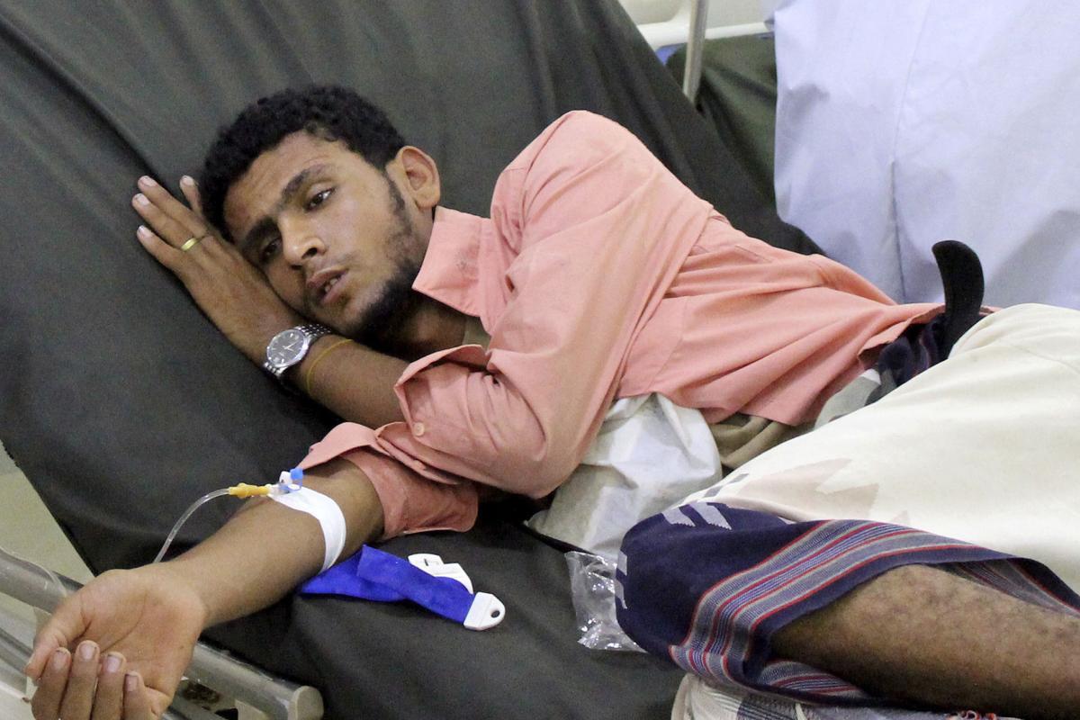 Hundreds die in Yemen of suspected coronavirus outbreak